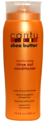CANTU SHEA BUTTER AFTER SHAMPOO CONDITIONER
