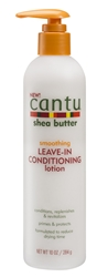 CANTU SHEA BUTTER LEAVE-IN LOTION