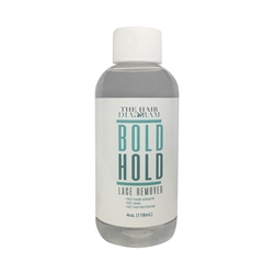 Bold Hold Lace Wig Adhesive Remover 4 oz.